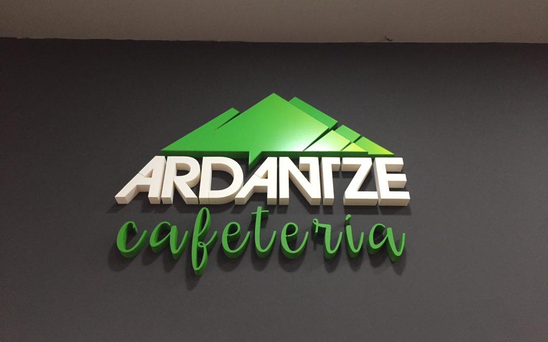 OFERTA PARA CORREDORES Y ACOMPAÑANTES CAFETERÍA ARDANTZE